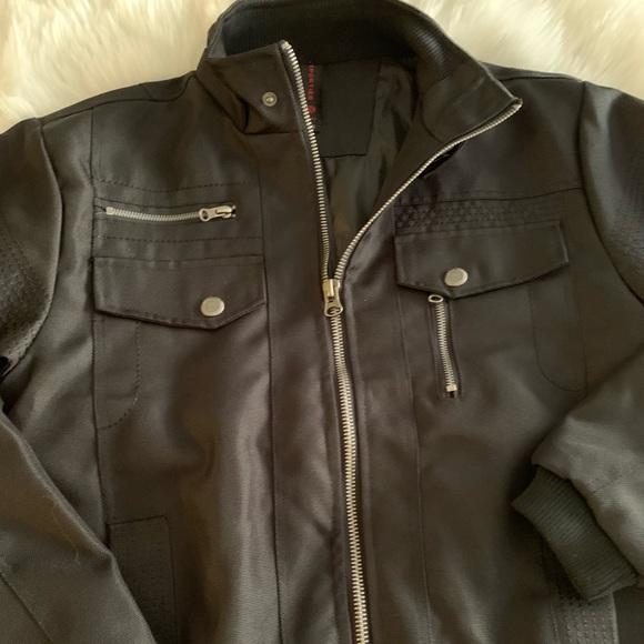 28951ffe1 Men's Sportier Bomber Jacket